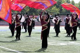 abc thanksgiving day parade kutztown university marching unit selected for philadelphia