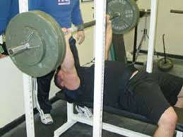Nfl 225 Bench Press Record 225 Lb Bench Combine Test