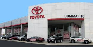 toyota dealerships nearby new toyota used car dealer in hazelwood mo bommarito toyota