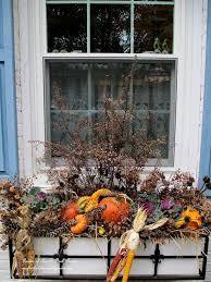 25 trending fall window boxes ideas on fall flower