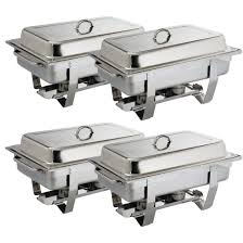chafing dishes buffet warmers and buffet food warmers buy online