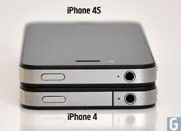 iphone 4s design mitchel the different between iphone 4 iphone 4s