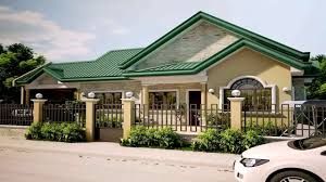 Bungalo House Plans Bungalow Style House Plans In The Philippines Youtube