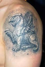 47 best griffin tattoos