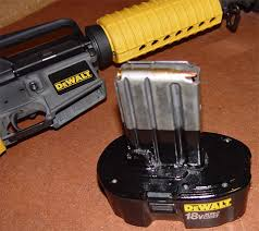 have you seen the new dewalt nail gun by mike lumberjocks com