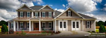 Carolina Country Homes by North Carolina Custom Home Builder New Home Construction