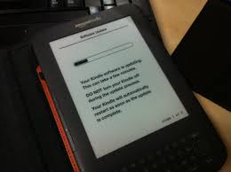how to manually update your kindle if you miss the deadline the