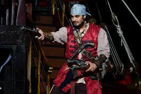 what did a pirate ship quartermaster do pirate ship vallarta blog