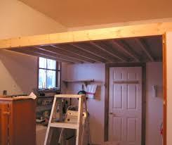 building a bunk bed a bed loft