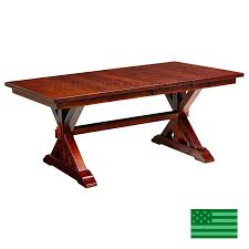 Dining Room Furniture Made In Usa Dining Table Made In Usa Dining Room Sets Trestle Table Direct