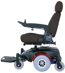 Drive Wheel Chair Image Ec Mid Wheel Drive Power Wheelchair 2800ecbu Rcl Drive Medical