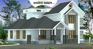 Kerala House Plans With Photos And Price Low Price House Plans Kerala Model House Design Plans
