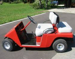 melex vintage golf cart parts inc