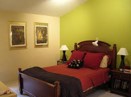 some bedroom painting ideas which will make your bedroom more
