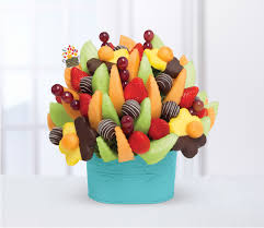edible arragement edible arrangements creates exclusive fruit arrangement for taste