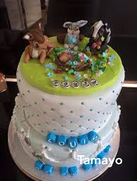 7 best bambi fondant cake images on pinterest fondant cakes and baby