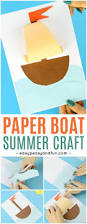 best 25 boat crafts ideas on pinterest pirate games for kids