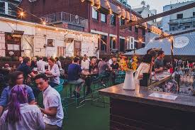 roof top bars in melbourne cari house melbourne central business district restaurant