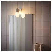 Bathroom Light Fixtures Ikea östanå Wall Lamp Ikea