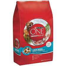 purina pro plan dog food