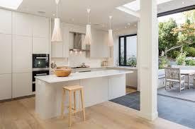 Flooring For Open Floor Plans Indoor Outdoor Flooring Ideas Kitchen Scandinavian With Modern