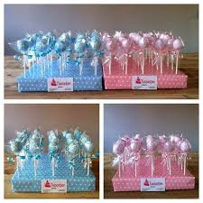 cake pops baby shower recept baby shower diy
