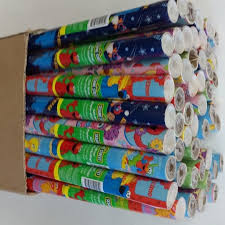 gift wrap paper rolls gift wrap s s international usa inc