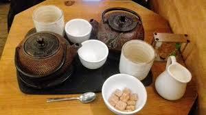 cuisiner l 駱eautre l autre thé taste of japanese cuisine information site