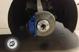 brake caliper painting service wrap bullys
