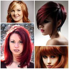 attractive hairstyles and colors for 2017 and best ideas of