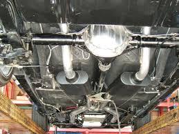 camaro exhaust system muffler and custom exhaust systems coast muffler