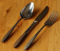 fork knife and spoon u2013 short story u2013 medium