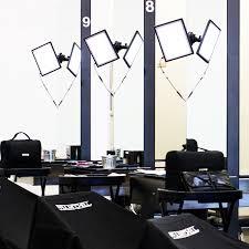 the makeup school basic light kit for salon or makeup stations robert jones beauty