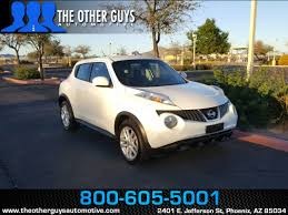 2014 certified used nissan juke sold 2014 nissan juke s in phoenix