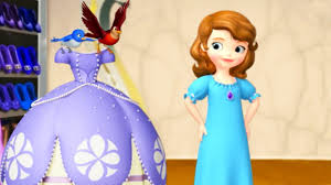 sofia the dress sofia the sofia s dress for a royal day disney