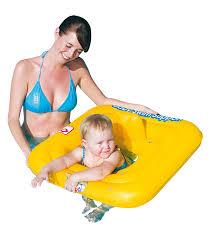 bouée siège pour bébé bouée siège carrée safe baby logitoys king jouet piscines