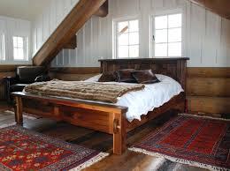 wooden poster bedbed post bed frame vintage bed frames queen