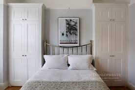 Fitted Furniture Bedroom Bedroom Furniture Wardrobes Bespoke Built In Fitted In London