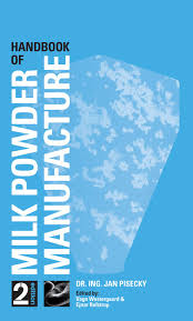 milk powder manufacture handbook