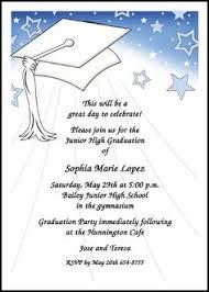 high school graduation cards 8th grade graduation invitations cloveranddot