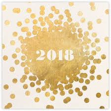 new year new address cards new year cards online at paperless post