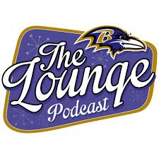 105 7 the fan baltimore ravens the lounge