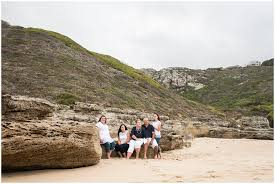Rock Gardens Green Bay by Garden Route Mossel Bay Beach Session U2013 Van Biljon Lynelle