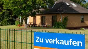 Einfamilienhaus Kaufen Privat Hauserwerb Ein Mietkauf Kann Zur Teuren Falle Werden Welt