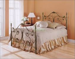 bedroom magnificent antique wrought iron beds for sale antique