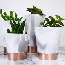 planters interesting copper planters tall copper planters tall