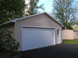 garage doors single car garage door opening size opener in