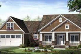 craftsman style house plans 30 craftsman style homes with basement craftsman ranch house