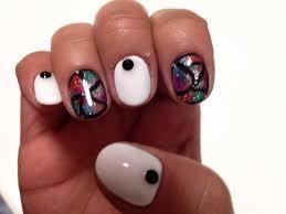 spring nails at march nail salon shibuya ms fancy pants tokyo