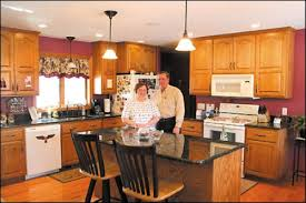 Colors For A Kitchen With Oak Cabinets Kitchen Surprising Kitchen Colors With Oak Cabinets Kitchen